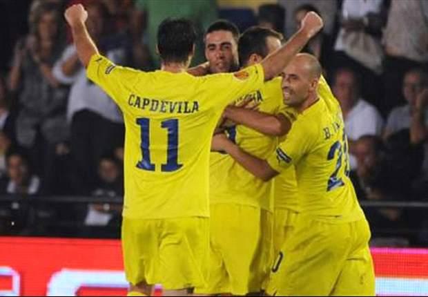 La Liga Preview: Villarreal - Hercules