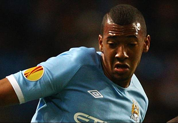 Manchester City's Jerome Boateng: I have not agreed a contract with Bayern Munich
