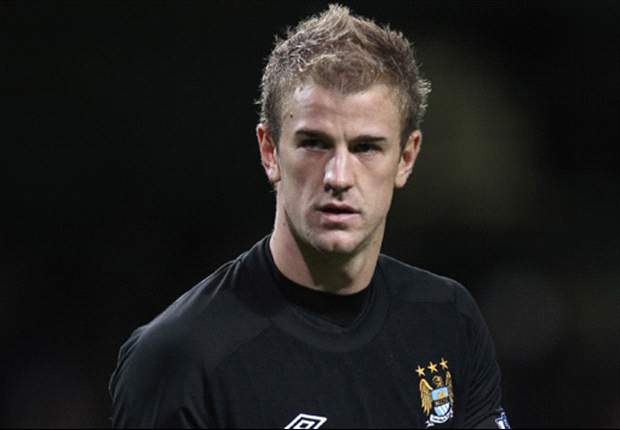 We've won nothing yet - Joe Hart remains focused after Manchester City's FA Cup semi-final triumph over United