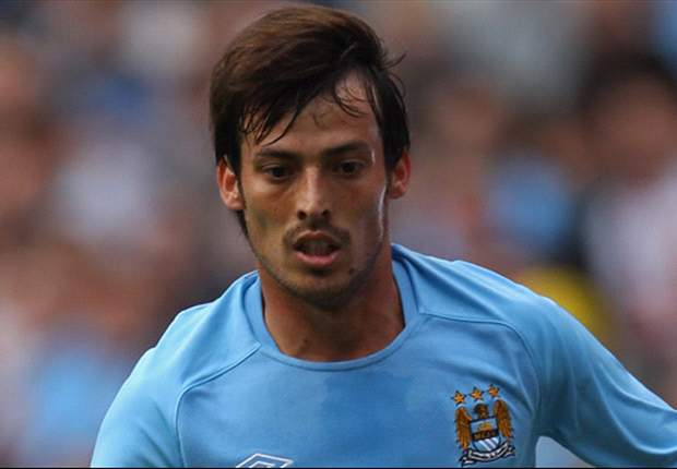 Atletico Madrid ready for shock summer swoop for Manchester City's 'homesick' David Silva - report