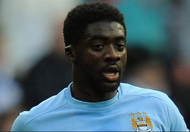 Kolo Toure would love Tevez to score Manchester City's title-winning goal