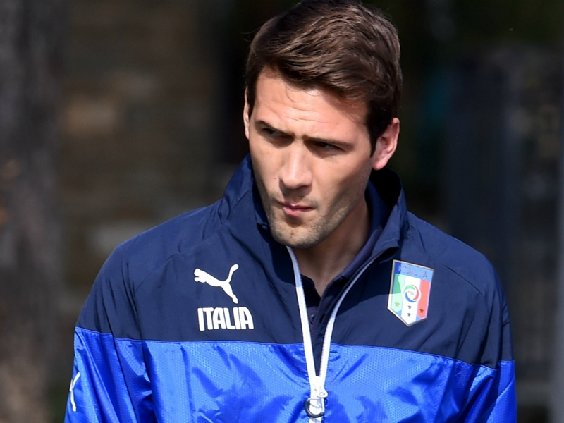 Vazquez: «Ma quale italiano, mi sento argentino»