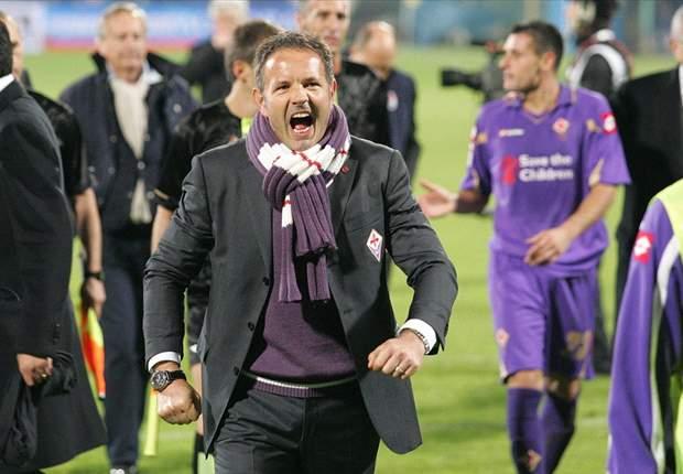 Fiorentina 1-0 Empoli: Khouma Babacar's Extra Time Winner Settles Taut Affair