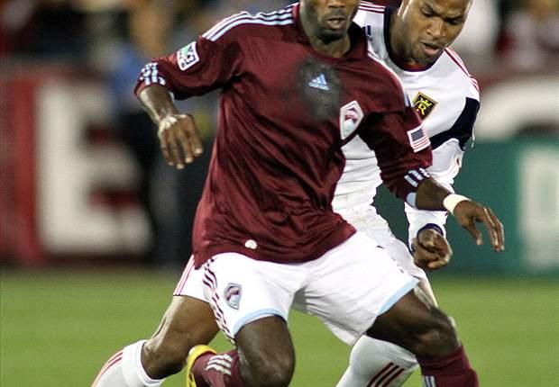 Mexican Club Estudiantes Have Targeted Colorado's Omar Cummings