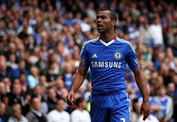 Police launch investigation into Ashley Cole air rifle incident at Chelsea's Cobham training ground