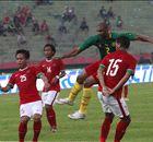 FT: Indonesia 0-1 Kamerun