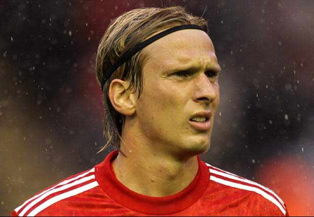 Official: Christian Poulsen leaves Liverpool for French club Evian on loan