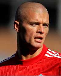 Paul Konchesky Player Profile