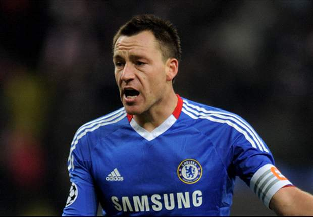 John Terry still believes Chelsea can overhaul Manchester United - recent fightbacks across the world show he might be right