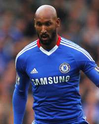 Nicolas Anelka Player Profile