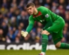 Forster ruled out for rest of season