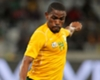 South Africa's Thulani Hlatshwayo