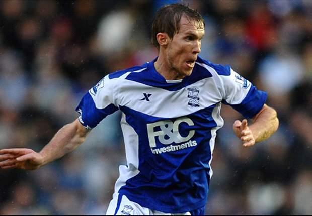 Hleb slams McLeish 'long ball' Birmingham tactics