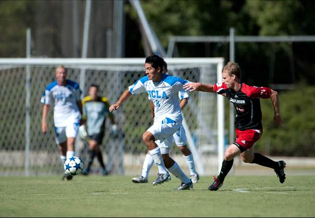 En Route: One of Southern California Developmental Soccer League's Founders Talks About New League