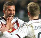 Shaqiri-Podolski super: ora viene l'Inter?