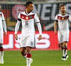 EN VIVO: Georgia 0-0 Alemania
