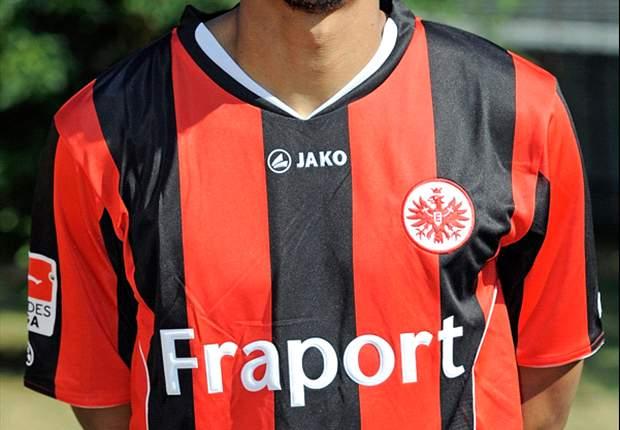 United States international Ricardo Clark is released by Eintracht Frankfurt