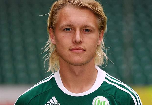 'Simon Kjaer is on his way to Roma' - Wolfsburg's Felix Magath
