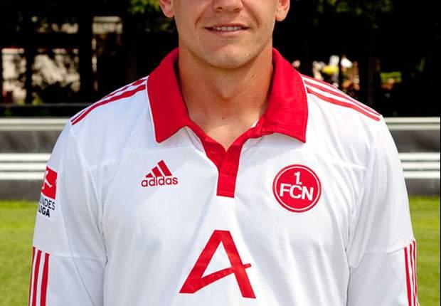 Freude auf die Ligue Un: Andreas Wolf vom AS Monaco
