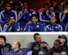 Messi attends NBA match