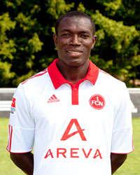 Isaac Boakye