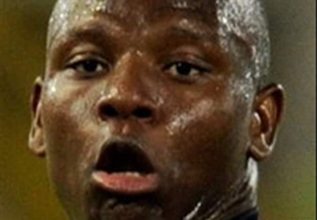 LE, Inter - Mudingayi sorti sur blessure