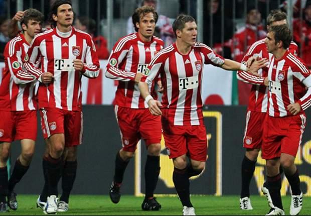 El Bayern Múnich quiere sorprender en Stuttgart