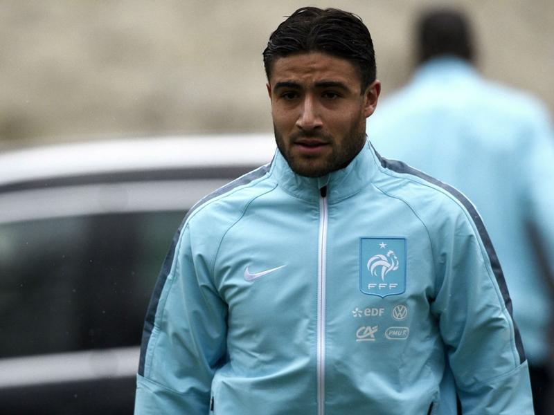 """Fekir : """"Je n'ai encore rien prouvé en équipe de France"""""""