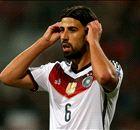 Juventus close in on Khedira signing