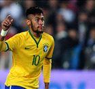 Neymar evoluiu após a Copa do Mundo