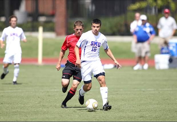 Doug Fejer - SMU Soccer Photos