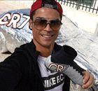 Cristiano Ronaldo pranks Quaresma