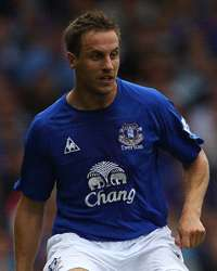 Phil Jagielka Player Profile