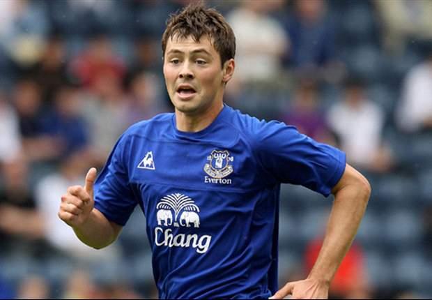 Rubin Kazan Bidik Gelandang Everton