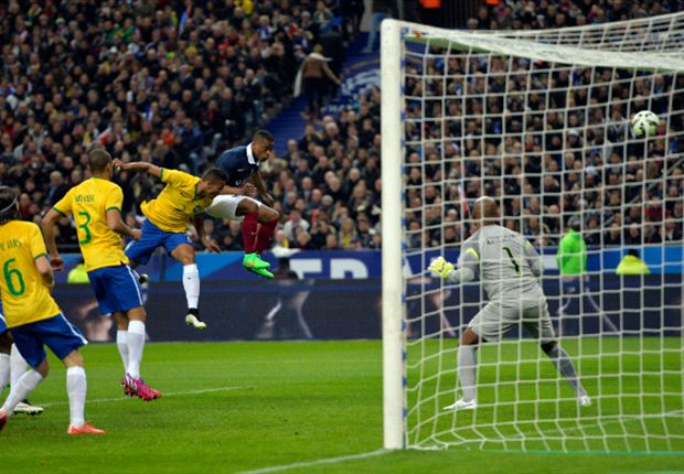 Luiz Gustavo shines as Brazil rediscover their groove - five things we learned from victory over France