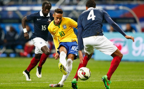 francuska brazil neymar