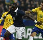 Cinco lições do jogo Brasil vs França