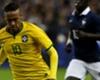 Brasilien setzt Siegesserie fort