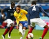 France 1-3 Brazil: Neymar on target as Selecao triumph in Paris