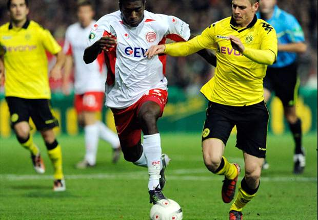 DFB Pokal Wednesday Round-Up: Mainz, Borussia Dortmund, Hamburg, And Bayer Leverkusen Handed Early Exit
