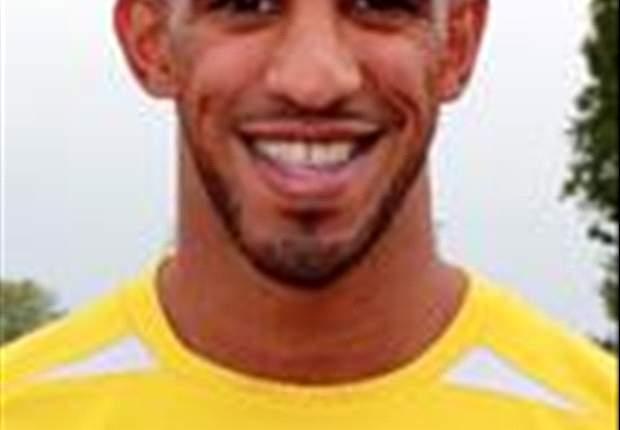 Bouazza, jugador del Racing, denuncia a los tres encapuchados que le persiguieron