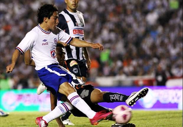 El Un, Dos, Tres del... Cruz Azul vs. Monterrey