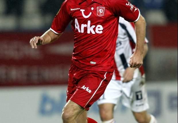 """Bruggink: """"Geen houvast bij FC Twente"""""""