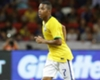Robinho rues Dunga decision: I wanted to take a penalty