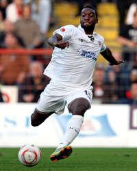 Richard Sukuta-Pasu Player Profile