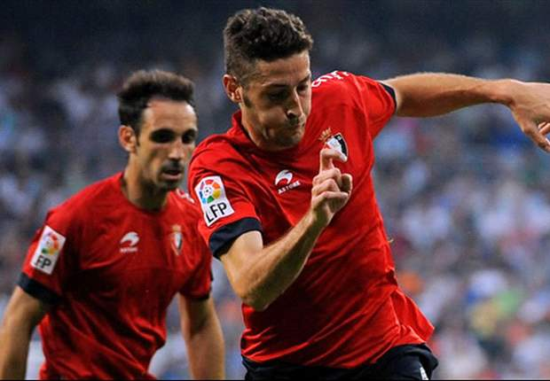 Osasuna 3-2 Sevilla: Andalucians' European hopes dented after second half collapse in Pamplona