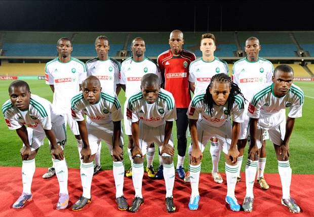 AmaZulu sack coach Manqoba Mngqithi