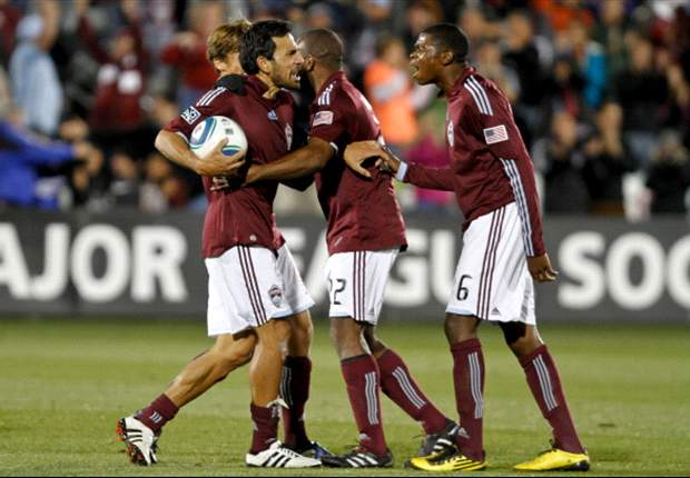 Colorado Rapids Content With Win Over Columbus Crew But Wanted More Goals