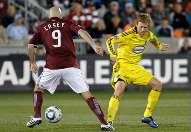 MLS Playoffs Preview: Columbus Crew - Colorado Rapids