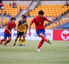Korea Selatan U-22 Cukur Brunei U-22